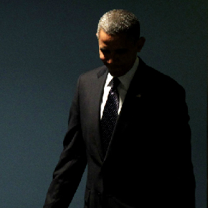 Obama And Civil Liberty