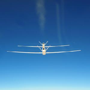 Drones Can Refuel Midair