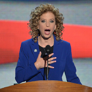 Wasserman Schultz Says Wrong Statements Aren't False Statements