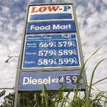 Dismal Winter Gas Prices May Be Coming