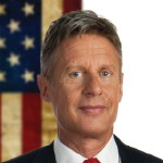 Does Gary Johnson Matter?