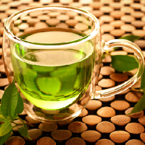 Green Tea May Inhibit Breast Cancer