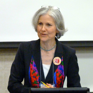 Stein: Debate Commission Damns Democracy