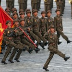 North Korea Says U.S. Will Spark Nuclear War