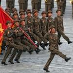North Korea Says U.S. Will Spark Nuclear War