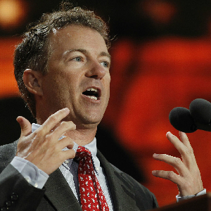 Rand Paul Slams Romney Foreign Policy