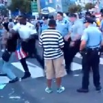 Philadelphia Police Officer Punches Woman In Face