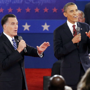 What You Won't Hear At Tonight's Debate