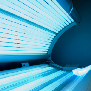 Indoor Tanning Linked To Multiple Types Of Skin Cancer