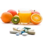 Multivitamins Reduce Cancer Risk