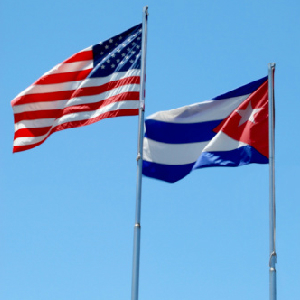 Russia Asks U.S. To Remove Cuba Sanctions Via U.N.