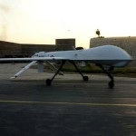 EFF: Local Police Using Predator Drones