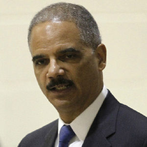 Holder, Cabinet Members To Be Replaced