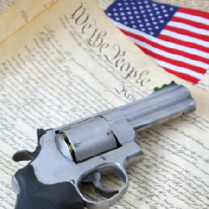 Colorado Sheriffs Will Sue Over Gun Laws