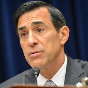 Issa Suggests Ban On Internet Legislation, Online Eyebrows Rise