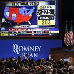 The Repudiation Of Mitt Romney