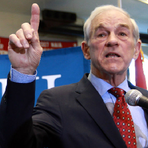 Ron Paul Talks Secession, Rand Talks Presidency
