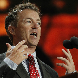 Rand Paul Continues Indefinite Detention Fight