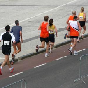Study: Too Many Marathons Can Kill