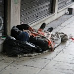 California City Considers Homeless Permits