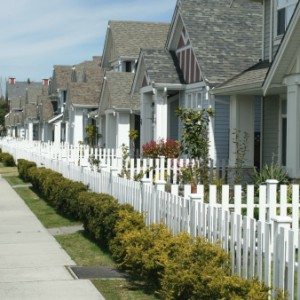 Crime Increasing In America's Suburbs