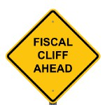 Lawmakers Toe The Fiscal Cliff