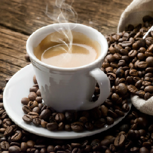 Coffee May Reduce Risk Of Oral Cancer