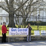 Calls For Gun Control Not About The Children
