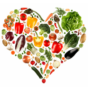 Healthy Diet Reduces Second Heart Attack Risk