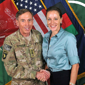 No Cyberstalking Charge For Petraeus' Paramour
