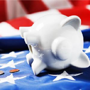 America's Economy Is Stuck