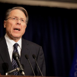 Poll Shows 54 Percent View NRA Favorably