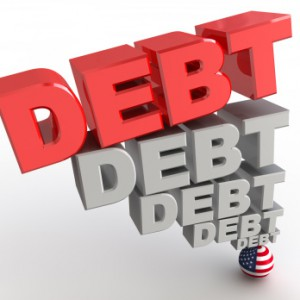 Poll: Government Dysfunction, Debt Top Issues