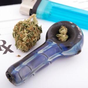 California Medical Marijuana Dispenser Gets 10 Years From Fed