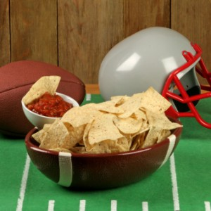 Super Bowl Food Trade-Offs Work All Year