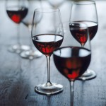 Performance-Enhancing Red Wine