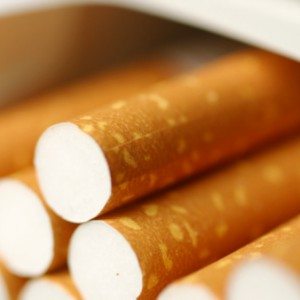 Bill Proposes Prescriptions For Cigarettes