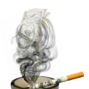 Obamacare Will Cost Aging Smokers Big Bucks