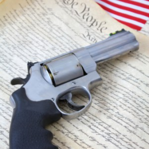Gun Control: Some States, Lawmakers Resist