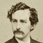 Nat Geo Producer: John Wilkes Booth Poster Child For Tea Party