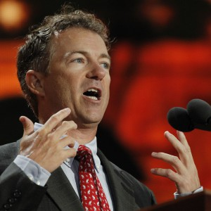 Rand Paul Calls For Israel Aid Cuts In Israel