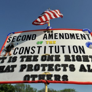 Point/Counterpoint: Your 2nd Amendment Rights