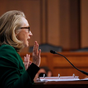 What Difference Does It Make?: Blaming The Dead For Benghazi