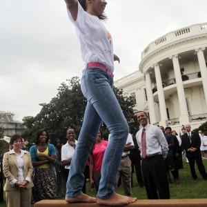 Obama's Women