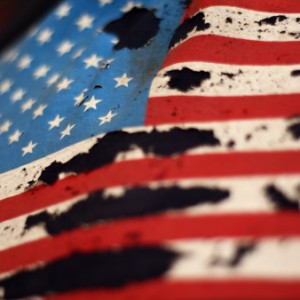 The Failing American Regime