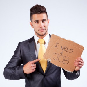 Young Americans Largely Underemployed