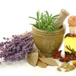 Make Your Own, Old-Time Herbal Remedies And Household Cleaners