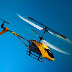 Advancing Drone Tech Could One Day End Up With Police