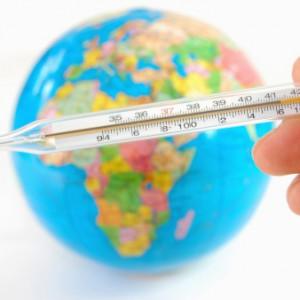 EPA Amending Operations For Global Warming