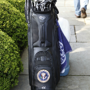 Who Cares About Obama's Golf Game?